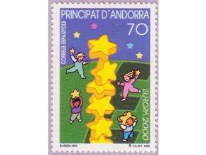 2000 Andora Sp