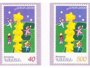 2000 Armensko