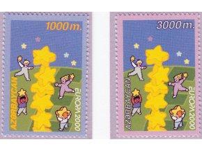 2000 Azerbajdzan