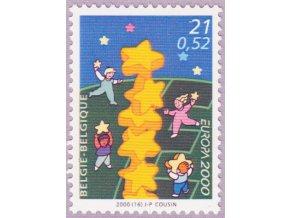 2000 Belgicko
