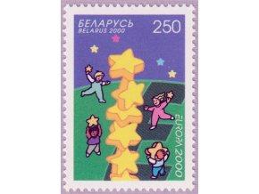 2000 Bielorusko