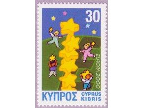 2000 Cyprus