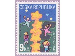2000 Cesko