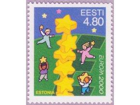 2000 Estonsko