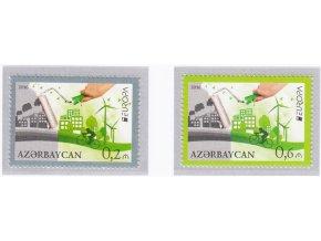EUROPA 2016 Azerbajdzan