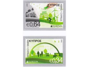 EUROPA 2016 Cyprus