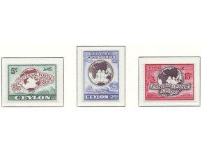 Ceylon 0256 0258