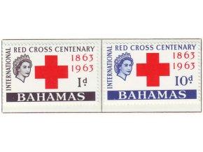 Bahamas 0188 0189
