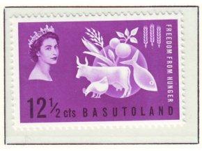Basutoland 083