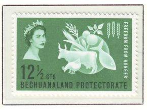 Bechuanaland 0169