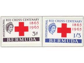 Bermuda 0182 0183
