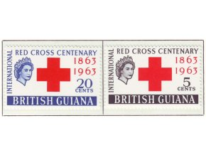 Br Guiana 0218 0219