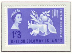 Br Solomon isl 0101