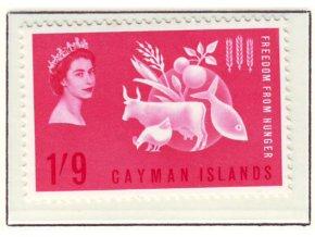 Cayman isl 0169