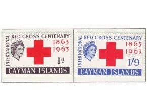 Cayman isl 0170 0171