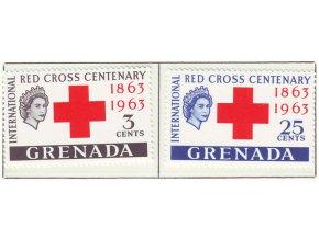 Grenada 0190 0191