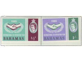 Bahamas 0227 0228