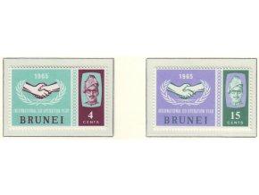 Brunei 0110 0111
