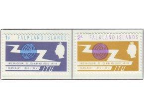 Falkland isl 0149 0150