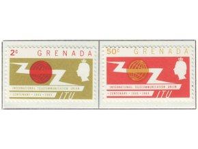 Grenada 0192 0193