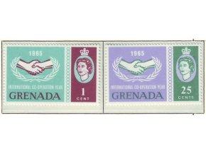 Grenada 0194 0195