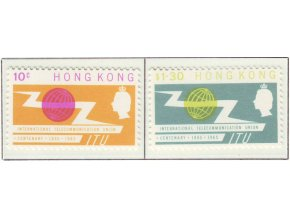Hong Kong 0214 0215