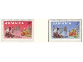 1963 Hunger Jamaica