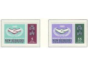 1965 ICY New Hebrides