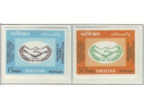 1965 ICY Pakistan
