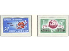 1965 ITU South Africa