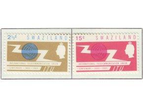 1965 ITU Swaziland