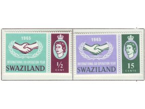 1965 ICY Swaziland