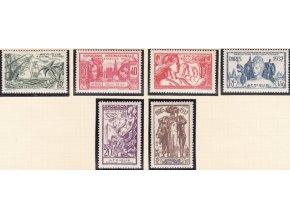 Afr Equatoriale 0075 0080