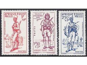 Afr Ecuatoriale 0097 0099