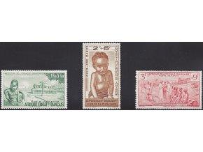 Afr Equatoriale 0194 0196