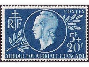 Afr Equatoriale 0244