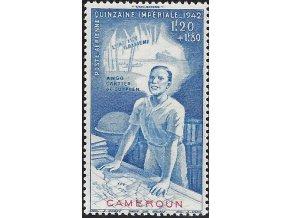 Cameroun 0247