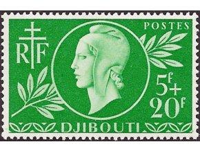 Djibouti 0267