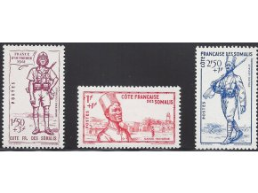 Cote Somalis 0188 0190