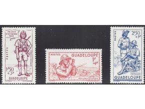 Guadeloupe 0163 0165