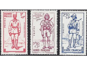 Guinee 0177 0179