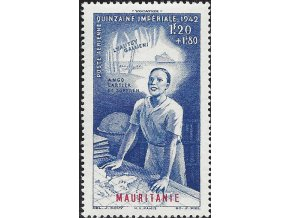 Mauritanie 0139