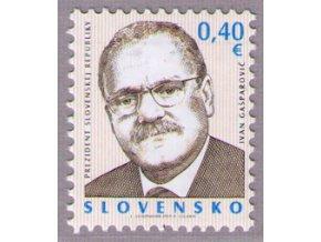 SR 469 Prezident SR - Ivan Gašparovič