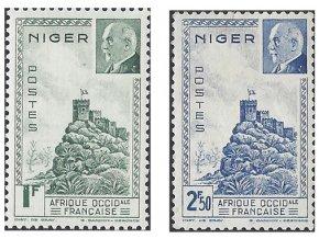 Niger 0119 0120