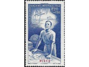 Niger 0110