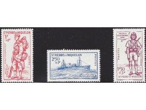 St Pierre et Miquelon 0210 0212