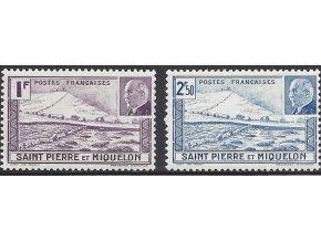 St Pierre et Miquelon 0213 0214