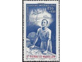 St Pierre et Miquelon 0326