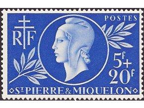 St Pierre et Miquelon 0329