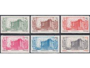 Senegal 0186 0191